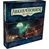 Arkham Horror: The Card Game Core Set EN - kartová hra