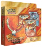 Pokémon TCG: Legendary Battle Decks - Ho-Oh