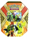 Pokémon TCG: Window Tin - Summer 2017 - Tapu Koko-GX
