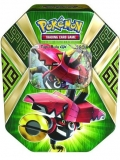 Pokémon TCG: Window Tin - Summer 2017 - Tapu Bulu-GX