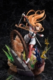 Sword Art Online The Movie -Ordinal Scale- PVC Statue 1/8 Asuna Yuuki 23cm