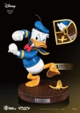 18/02 Disney Miracle Land Statue Donald Duck 34 cm