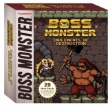 Boss Monster: Implements of Destruction Expansion EN