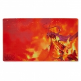 Podložka Dragon Shield Playmat - Matte Orange