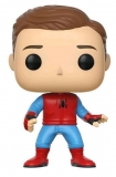 Funko POP: Spider-Man Homecoming - Spider-Man Homemade Suit Unmasked 10 cm