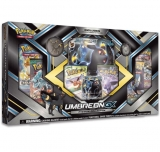Pokémon TCG: Umbreon-GX Premium Collection