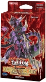 Yu-gi-oh TCG: Structure Deck - Dinosmasher's Fury