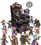 Mystery Minis – League of Legends (1ks)