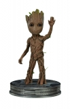 18/09 Guardians of the Galaxy Vol. 2 Life-Size Maquette Baby Groot 28 cm