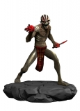 18/04 Iron Maiden Legacy of the Beast PVC Figure Shaman Eddie 10 cm
