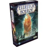 Eldritch Horror: Signs of Carcosa EN Expansion