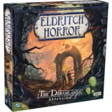 Eldritch Horror: The Dreamlands EN Expansion