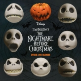 Kalendár - Nightmare before Christmas Calendar 2018 English Version