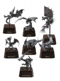 Monster Hunter Trading Figures 10 - 15 cm CFB MH Stone Model Ver. 3 (6 ks)