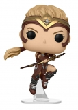 Funko POP: Wonder Woman - Antiope 10 cm