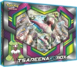 Pokémon TCG: Tsareena-GX Box