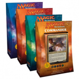 Magic The Gathering TCG: Commander 2017 - Deck Display (4)
