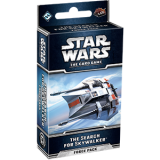 Star Wars The Card Game - The Search for Skywalker Force Pack