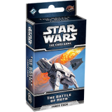 Star Wars The Card Game - The Battle of Hoth Forve Pack