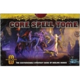 Mage Wars: Core Spell Tome 1 Expansion EN - kartová hra