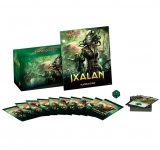 Magic the Gathering TCG: IXALAN - Bundle