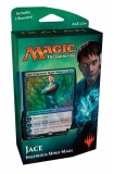 Magic the Gathering TCG: IXALAN - Planeswalker Deck Jace