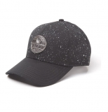 Čiapka Star Wars Baseball Cap Metal Death Star