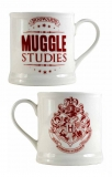 Šálka Harry Potter Mug Vintage Muggle Studies