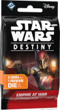 Star Wars Destiny EN - Empire at War Booster Pack
