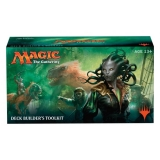 Magic the Gathering TCG: IXALAN - Deck Builder's Toolkit