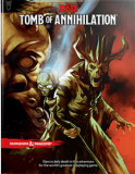 Dungeons & Dragons: Tomb of Annihilation EN