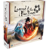 Legend of the Five Rings: The Card Game EN - spoločenská hra