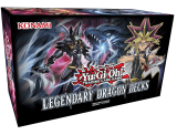 Yu-gi-oh TCG: Legendary Dragon Decks - Holiday Box