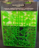 Warhammer 40000 Counter Set