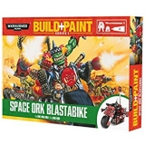 Warhammer 40000 Build+Paint Ork Blastbike