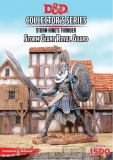 Dungeons & Dragons Figures - Storm Giant Royal Guard