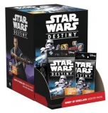 Star Wars Destiny EN - Spirit of Rebellion Booster Box