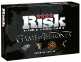 Game of Thrones Board Game Risk Skirmish Edition EN - spoločenská hra