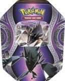 Pokémon TCG: Window Tin Mysterious Powers Tins (Necrozma)