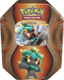Pokémon TCG: Window Tin Mysterious Powers Tins (Marshadow)