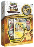 Pokémon TCG: Shining Legends Pin Collection - Pikachu