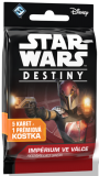 Star Wars Destiny CZ - Impérium ve válce BOOSTER PACK