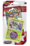 Pokémon TCG: Sun & Moon 4 Crimson Invasion - CHECKLANE BLISTER