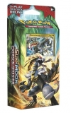 Pokémon TCG: Sun & Moon 4 Crimson Invasion THEME DECK - Clanging Thunder
