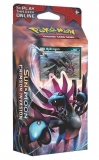 Pokémon TCG: Sun & Moon 4 Crimson Invasion THEME DECK - Destruction Fang
