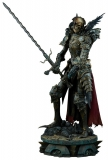 Court of the Dead Premium Format Figure Mortighull Risen Reaper General