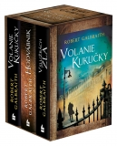 Cormoran Strike - BOX  [Galbraith Robert/ Rowling J.K.]