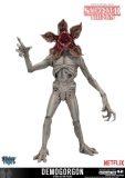 18/06 Stranger Things Deluxe Action Figure Demogorgon 25 cm