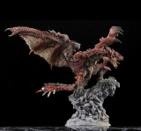 18/04 Monster Hunter PVC Statue CFB Creators Model Rathalos Resell Version 21 cm