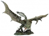 18/04 From the video game `Monster Hunter´ comes this great PVC statue. It measu
